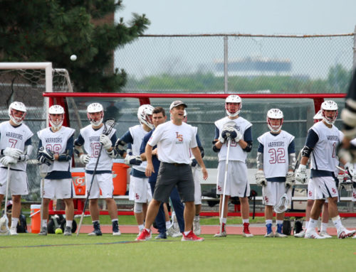 Defining Roles for Players, Coaches and Parents